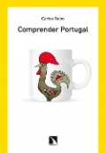 Portada del libro Comprender Portugal