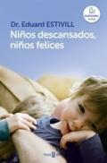 Portada del libro Niños descansados, niños felices