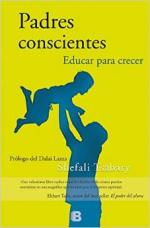 Portada del libro Padres conscientes. Educar para crecer