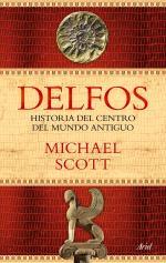 Portada del libro Delfos