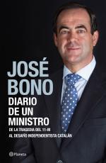 Portada del libro Diario de un ministro