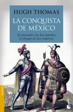 Portada del libro La conquista de México