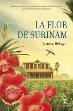 Portada del libro La flor del Surinam