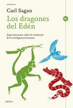 Portada del libro Los dragones del Edén
