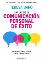 Portada del libro Manual de la comunicación personal de éxito