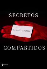 Portada del libro Secretos compartidos