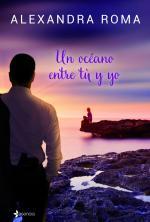 Portada del libro Un océano entre tú y yo