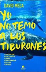Portada del libro Yo no temo a los tiburones
