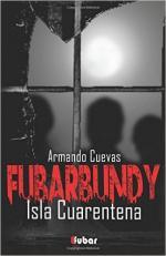 Portada del libro Isla Cuarentena. Fubarbundy 3