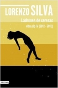 Portada del libro Ladrones de cerezas: vidas.zip IV (2012-2013)