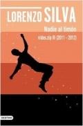 Portada del libro Nadie al timón: vidas.zip III (2011-2012)