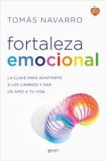 Portada del libro Fortaleza emocional