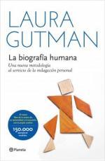 Portada del libro La biografía humana