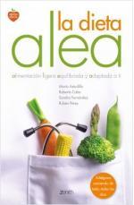 Portada del libro La dieta Alea
