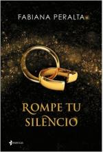 Portada del libro Rompe tu silencio