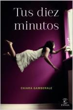 Portada del libro Tus diez minutos