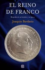 Portada del libro El reino de Franco