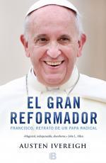 Portada del libro El gran reformador