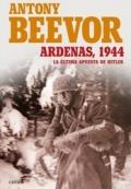 Portada del libro Ardenas 1944