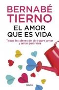 Portada del libro El amor que es vida