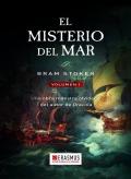 Portada del libro El misterio del mar I