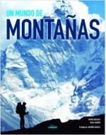 Portada del libro Un mundo de montañas