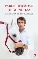 Portada del libro El corazón de los caballos