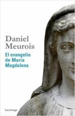 Portada del libro El evangelio de María Magdalena