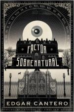 Portada del libro El factor sobrenatural