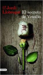 Portada del libro El secreto de Vesalio
