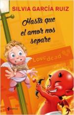 Portada del libro Hasta que el amor nos separe