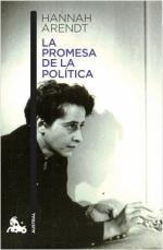 Portada del libro La promesa de la política