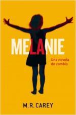 Portada del libro Melanie