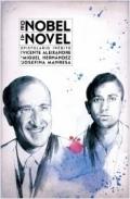 Portada del libro De Nobel a novel