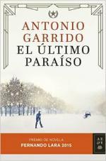 Portada del libro El último paraíso