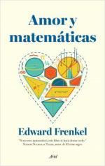 Portada del libro Amor y matemáticas