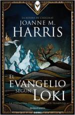 Portada del libro El evangelio según Loki