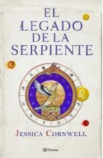 Portada del libro El legado de la serpiente