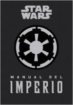 Portada del libro Manual del Imperio
