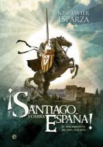 Portada del libro ¡Santiago y cierra, España!
