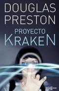 Portada del libro Proyecto Kraken