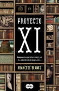 Portada del libro Proyecto XI