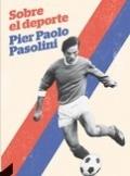 Portada del libro Sobre el deporte