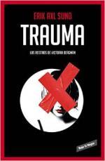 Portada del libro Trauma