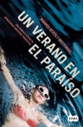 Portada del libro Un verano en el paraíso