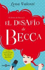 Portada del libro El desafío de Becca