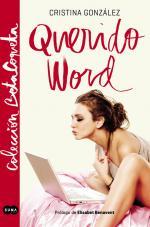 Portada del libro Querido Word