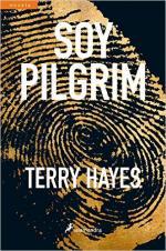 Portada del libro Soy Pilgrim