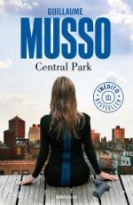 Portada del libro Central Park