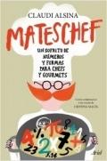Portada del libro Mateschef